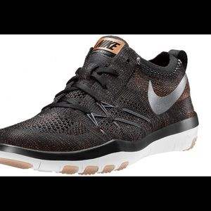 94fb97a47625 Nike Shoes - Nike Free TR Focus Flyknit Shoes